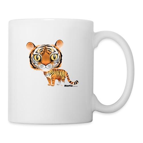 Tygrys - Kubek