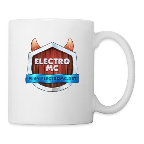 ElectroMC Logo - Mok