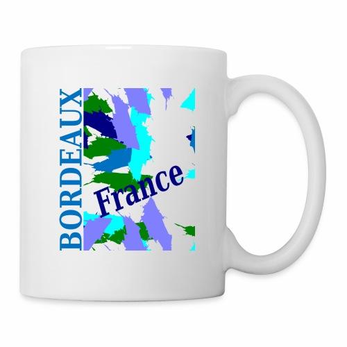 Bordeaux - New design - Mug