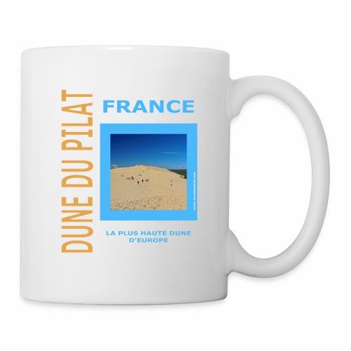 DUNE 2019 no 3 - Mug
