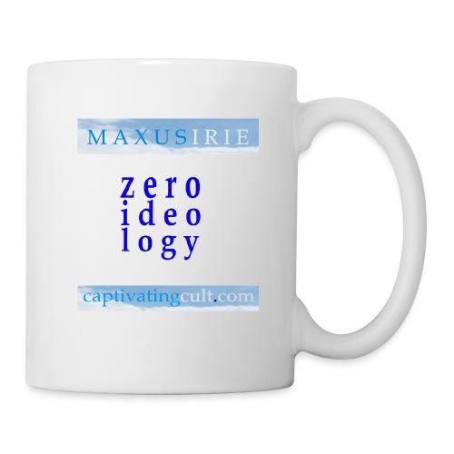 zero idology - Mug