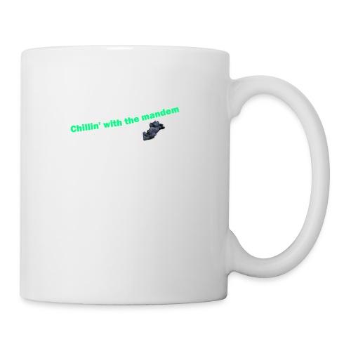 chillin' - Mug