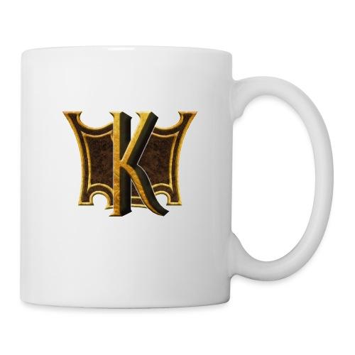 Kyrion - Mug blanc