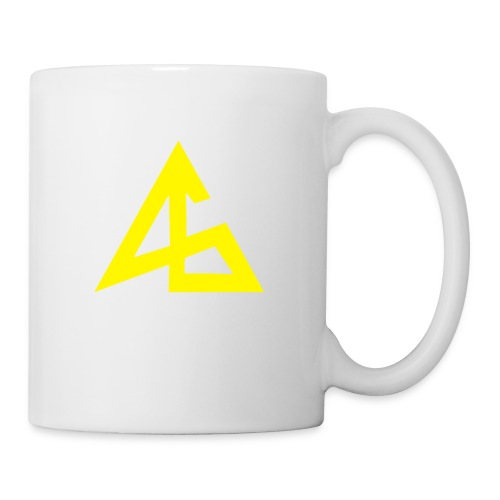 Andemic - Mug blanc