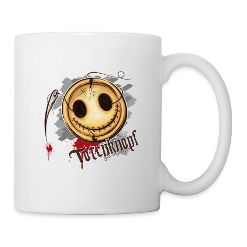 Totenknopf - Tasse