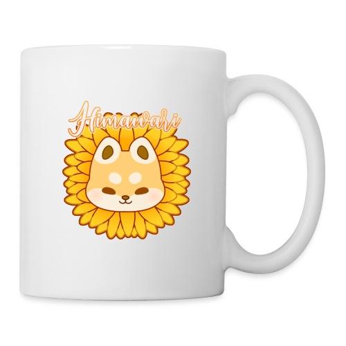 Himawari Logo - Mug