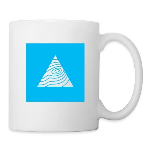 WHM logo - Mug blanc