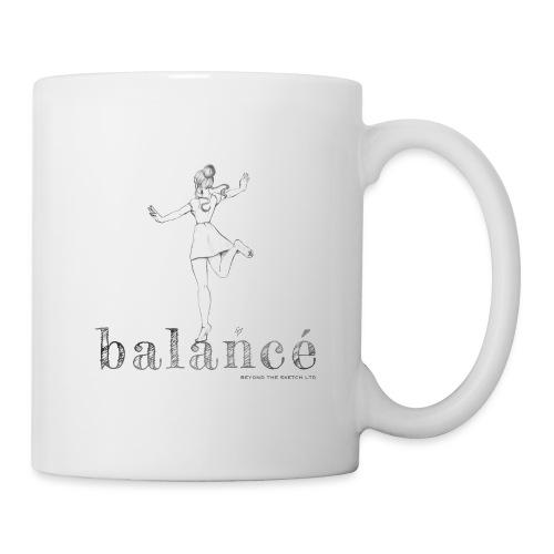 balancé - Mug