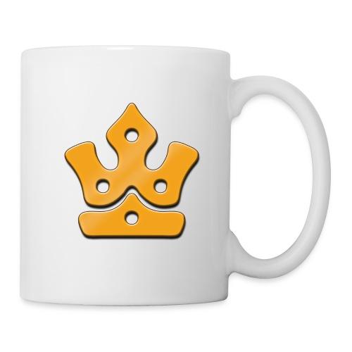 Minr Crown - Mug