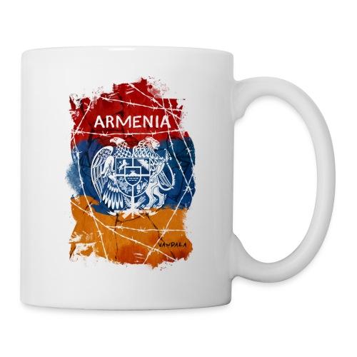 Armenia - Tasse
