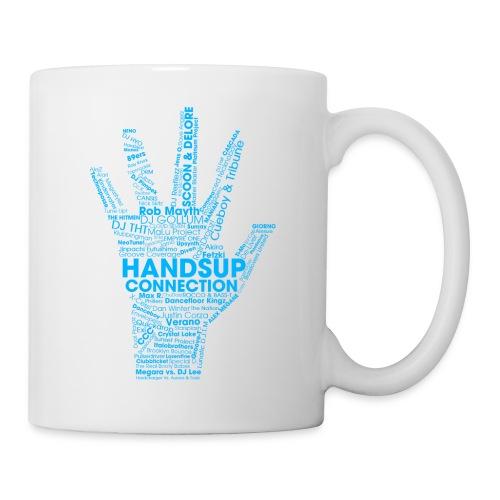 huc tshirt blue png - Mug