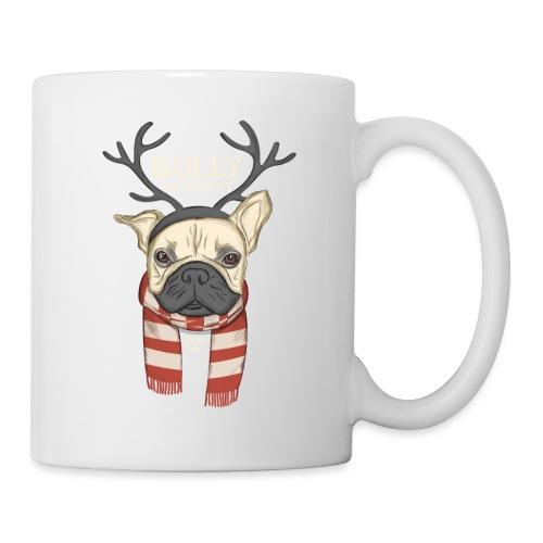 Bully Weihnacht - Tasse