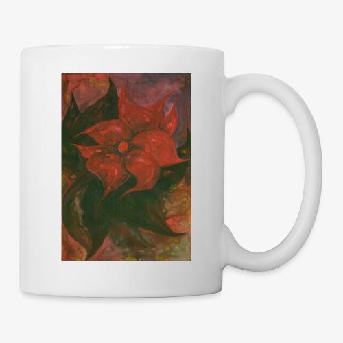 Flower 6 - Kubek