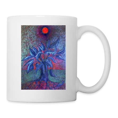 DrzewoKwiat - Kubek