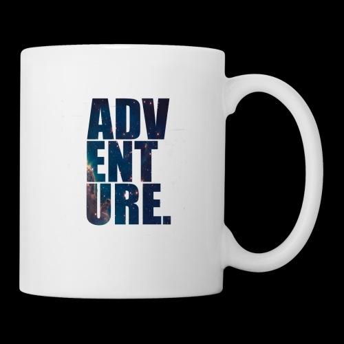 Adventure T-Shirt - Kopp