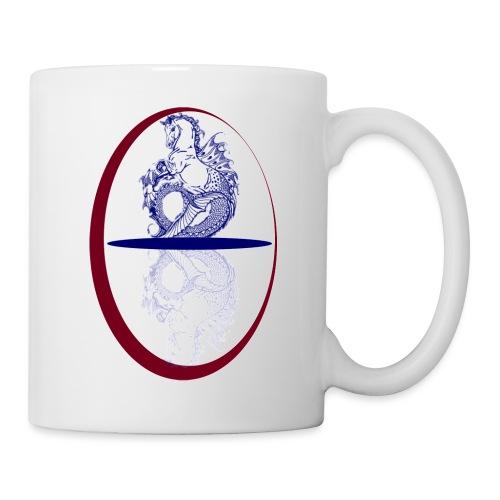 kelpie2 - Mug
