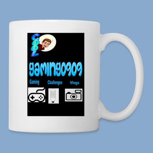 coolgaming0909 - Mug