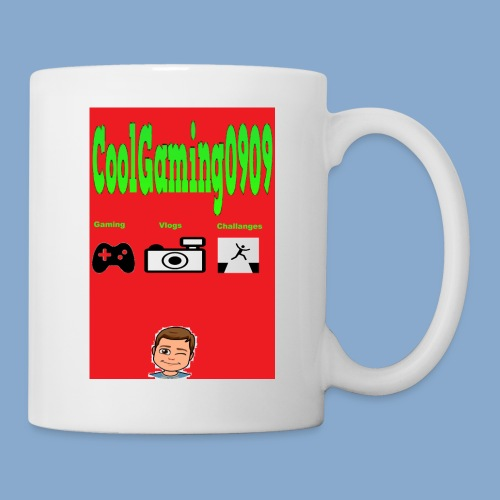 coolgaming0909 - Mug
