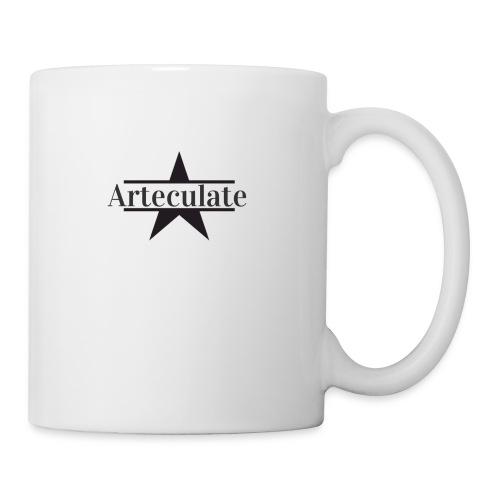 ArteculateLogoFin png - Mug