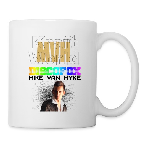 Kraft World - Tasse