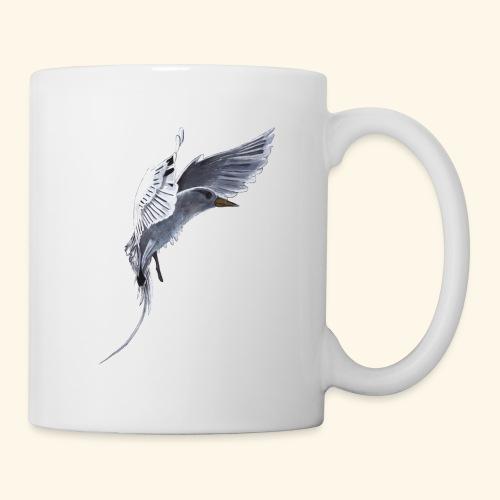 Weißschwanz Tropenvogel - Tasse