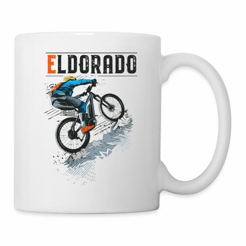 E MTB ELDORADO - Tasse