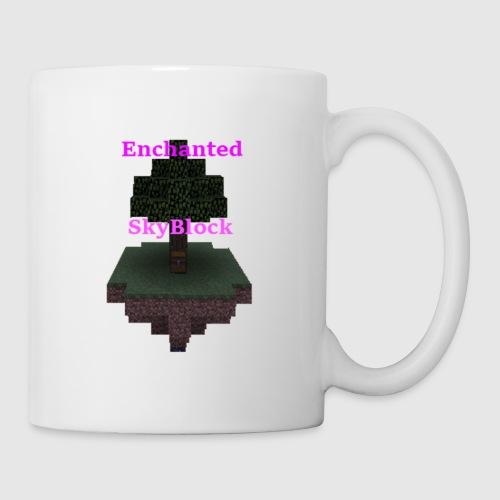 EnchantedSkyBlock - Mug