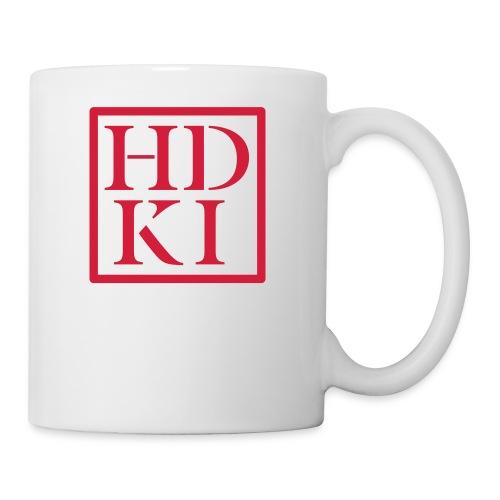 HDKI logo - Mug