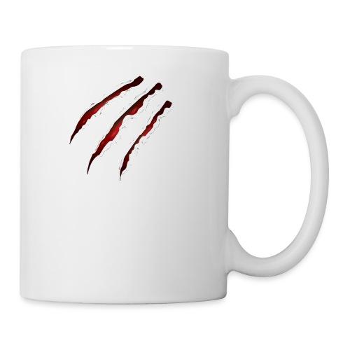 griffe - Mug blanc