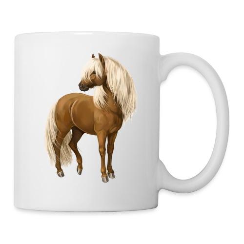 Pony Hengst - Tasse