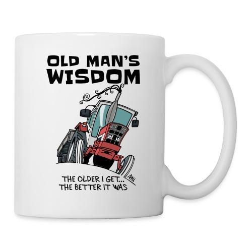 0499 oldmanswisdom IH553 - Mok