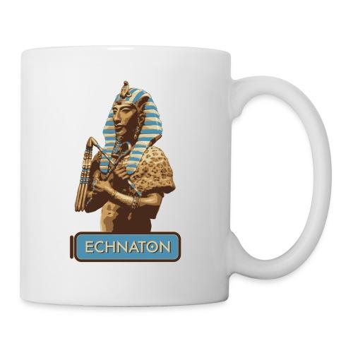 Echnaton – Sonnenkönig von Ägypten - Tasse