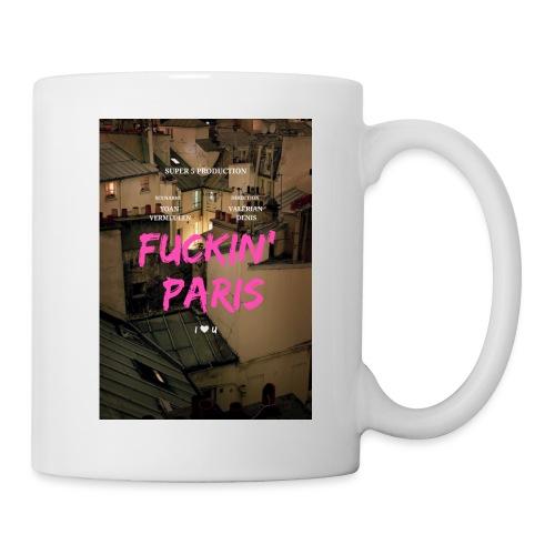 Promotional poster - Mug