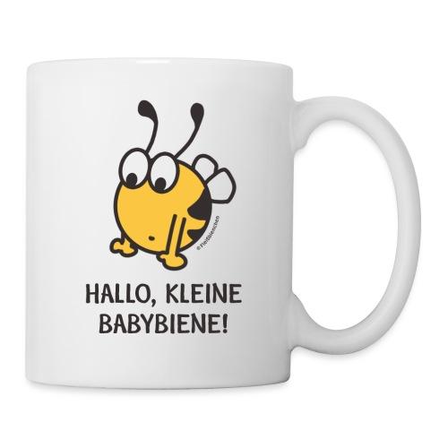 Hallo, kleine Babybiene! - Tasse