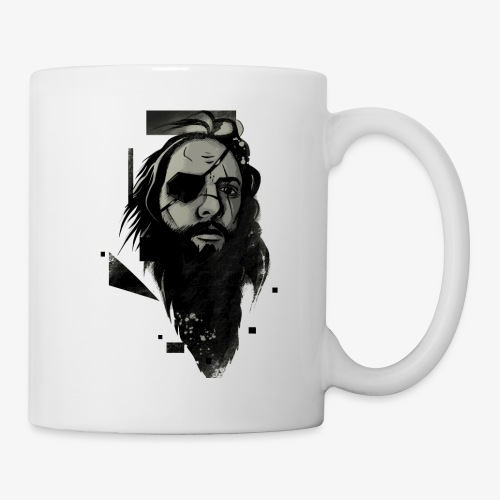 Big Boss CE - Mug