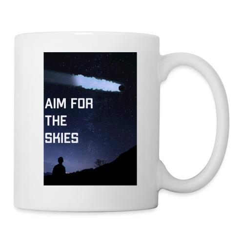 aim for the skies high resolution - Mok