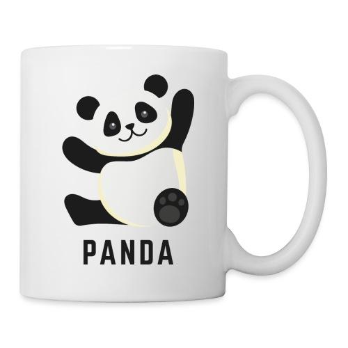 Schattige Panda - Mok