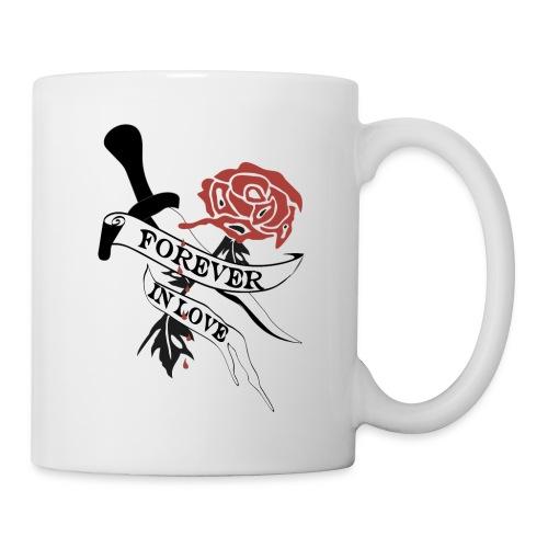 Forever in Love - Tasse
