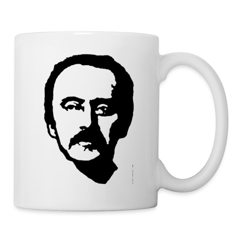 Schliemann Tasse - Tasse
