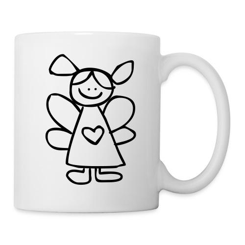 belinda's engeltje - Mok