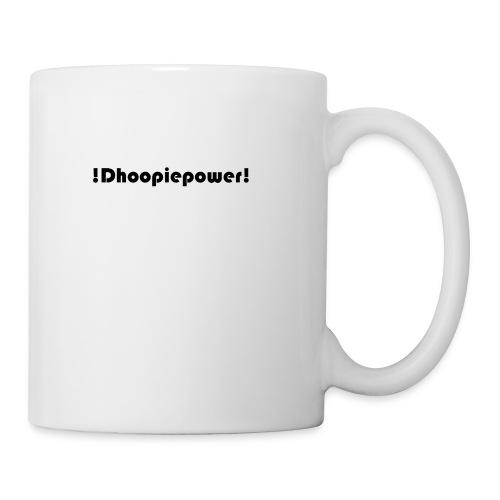Dhoopiepowers - Mok