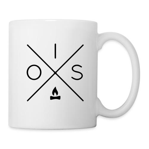 OIS logo - Mok