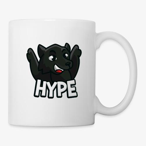 Wolf Hype - Tasse
