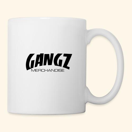 gangz merchandise - Mug