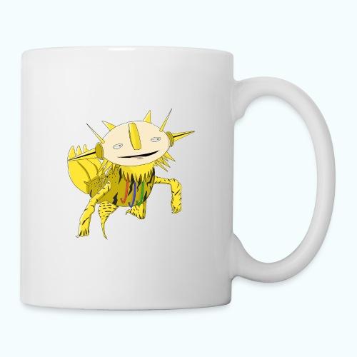 SPIKIE 80s Comic - Mug