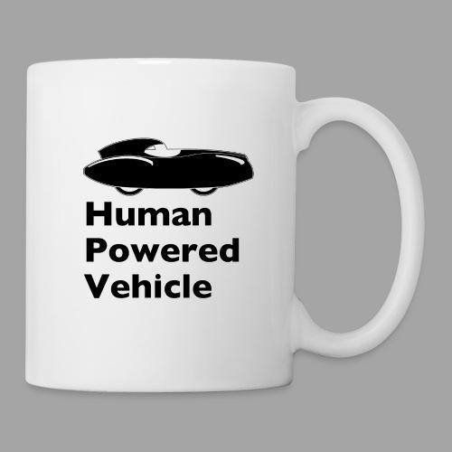 Quattrovelo Human Powered Vehicle black - Muki