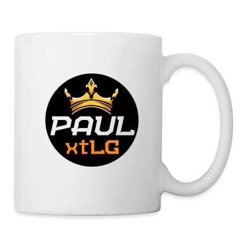 PaulxtLG - Tasse