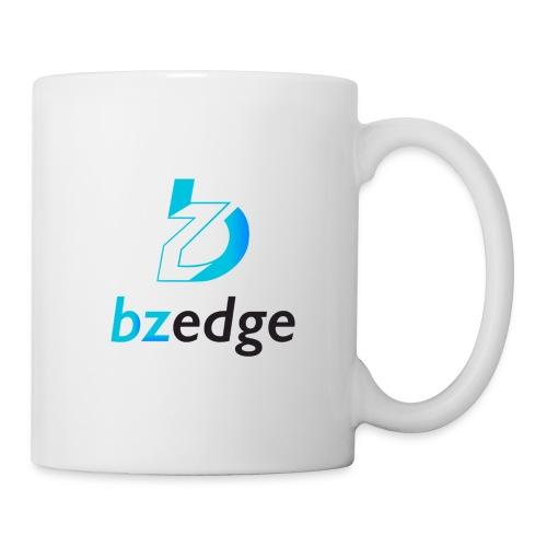 BZEdge Cutting Edge Crypto - Mug