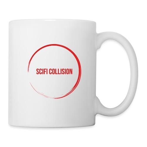 Red Logo - Mug