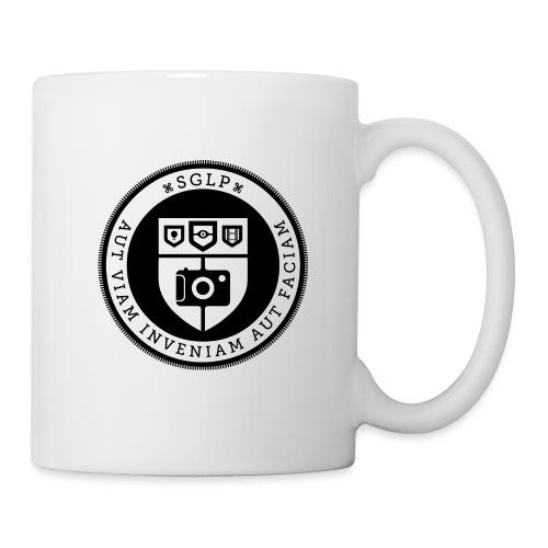sglp logo - Mug